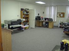 Upper Office