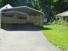 Garage & Car Port