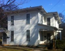 152 Madison St.
